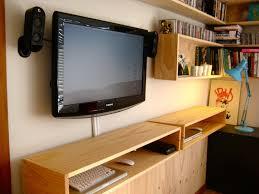 tim u0027s dual use home office u2014 the perfect workspace contest 2010