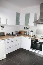 deco cuisine gris et blanc salon gris beton cuisine blanc et gris best emejing cuisine gris et