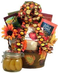 fall gift basket ideas gift basket fall is in the air fall gift basket large