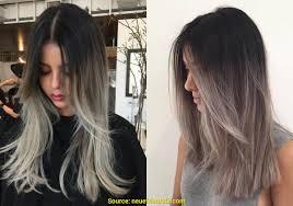 Frisuren Lange Haare Mit Farbe by Frisuren Lange Haare Farbe 100 Images 8 Heißesten Neuen