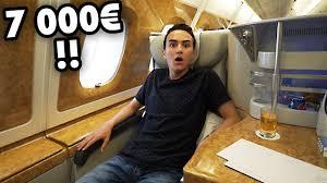 siege emirates le siège d avion qui coûte 7 000 business class a380 hugoposay
