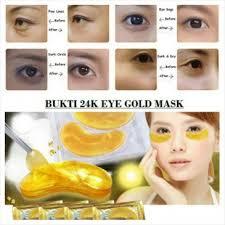 Jual Masker Mata Collagen Di Surabaya masker mata plus collagen harga grosir agen kosmetik original murah