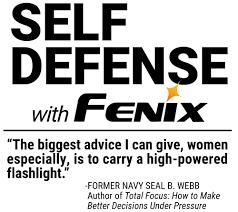 Fenix Lights Fenix Led Tactical Flashlights Fenix Tactical Police Military