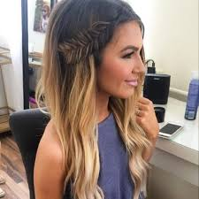 fine hair ombre 52 gorgeous balayage hair color styling ideas hair motive hair