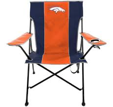 Travel Chair Big Bubba Panthers U0026 Broncos Super Bowl 50 Party U0026 Tailgate Gear