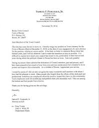 boone town attorney submits letter of resignation u0027the time has