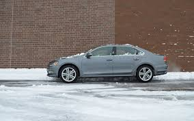 2012 volkswagen passat tdi four seasons update february 2013