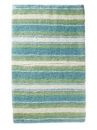 Bathroom Rug Ocean Bath Rug Tommy Bahama Ocean Stripe 24 99 5 70 Est