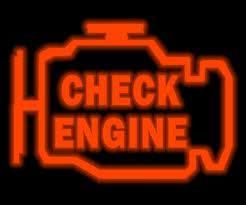 Check Engine Light Oil Change Four Signs You Need An Oil Change Marina Auto Body