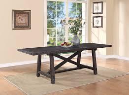 Plush Dining Room Chairs Amazon Com Modus Furniture 7yc961 Yosemite Solid Wood
