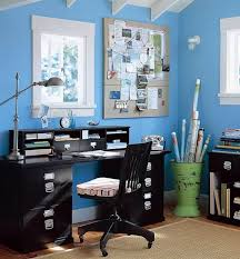 Small Office Makeover Ideas Decorating Ideas For Small Office Houzz Design Ideas