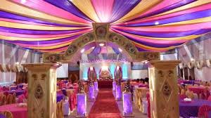 wedding services wedding deco at grassroots club singapore by km wedding services
