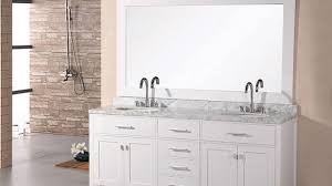 60 bathroom mirror double sink vanity 60 inch bathroom traditional with antiques for
