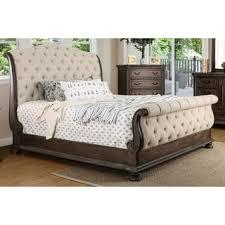 Upholstered Sleigh Bed King Upholstered Sleigh Bed King Upholstered Sleigh Bed Bedroom