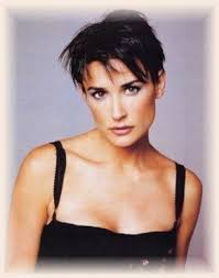 demi moore haircut in ghost the movie demi moore http www diferencie se com br short hair is hot