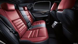 harrier lexus interior multicar com