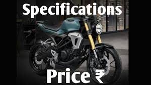 cbr rate in india new 2018 honda cb150r specifications price in india youtube