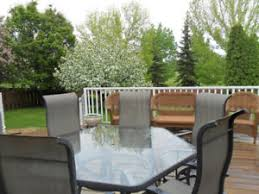 hexagon patio table and chairs hexagon table buy or sell patio garden furniture in ontario