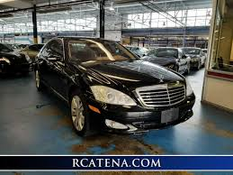 mercedes s550 pictures pre owned 2009 mercedes s550 sedan in teterboro 247340j