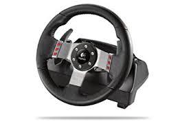 siege g27 logitech g27 racing wheel gaming joystick amazon co uk computers