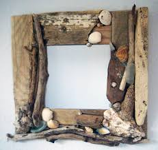31 naturally beautiful driftwood mirrors