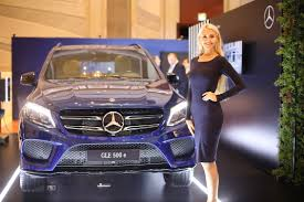 future mercedes mercedes benz cars middle east sponsors the 3rd international