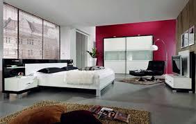 Brilliant Black Bedroom Furniture Decorating Ideas Decor On - Bedroom furniture ideas decorating