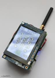 build your own linux powered cell phone with this awesome