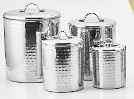 Black Canister Sets For Kitchen 100 Large Kitchen Canisters 100 3 Piece Kitchen Canister
