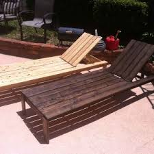 Wooden Outdoor Chaise Lounge Chairs Furniture Cozy Outdoor Chaise Lounge For Inspiring Outdoor Patio
