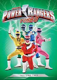 Turbo Power Rangers 2 - amazon com power rangers turbo vol 2 blake foster gregg