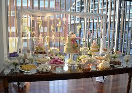 bespoke dessert table stylist