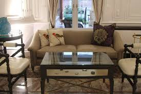 salon haut de gamme deco salon beige et blanc indogate com salon marocain moderne