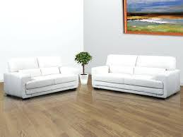 canape en cuir blanc canape cuir blanc 2 places canape salon cuir 3 2 places modena