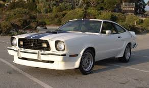 1978 ford mustang ii king cobra for sale oxford white 1978 ford mustang ii king cobra hatchback