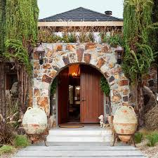 gorgeous napa valley showhouse traditional home