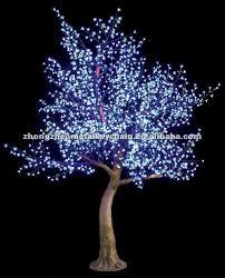 led artificial cherry blossom tree light buy artificial