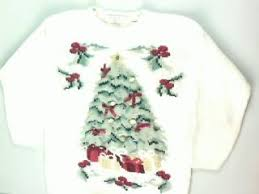 lights the ugly sweater store vintage ugly christmas sweaters