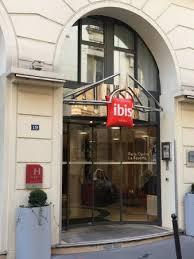 Comfort Hotel Paris La Fayette Ibis Paris Opera La Fayette France Hotel Reviews Photos