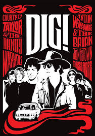 dig movie where to watch stream online