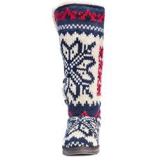 muk luks women u0027s felicity boots walmart com