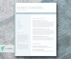 Trendy Resume Templates Free 69 Best Free Resume Templates For Word Images On Pinterest Free