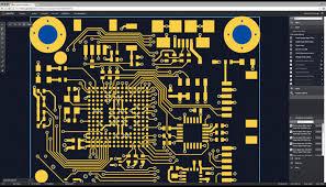 aplikasi layout pcb android 20 free pcb design software