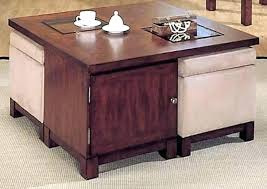 Wood Coffee Tables With Storage Small Coffee Table With Storage L Table With Storage Medium