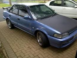 1996 toyota corolla price results for sale in toyota in randburg junk mail