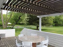 How Much Is A Pergola by Top 50 The Hamptons Vacation Rentals Vrbo
