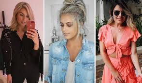 Top Makeup Schools In Nyc Ireland U0027s Top 10 U0027influencers U0027 In Numbers Who Are They And How