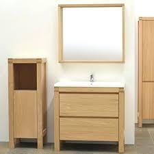 White Wooden Bathroom Furniture White Bathroom Furniture Freestanding Free Standing White Wooden 3