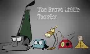 He Brave Little Toaster Tblt Explore Tblt On Deviantart