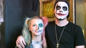 halloween face painting u0026 events in auckland new zealand by